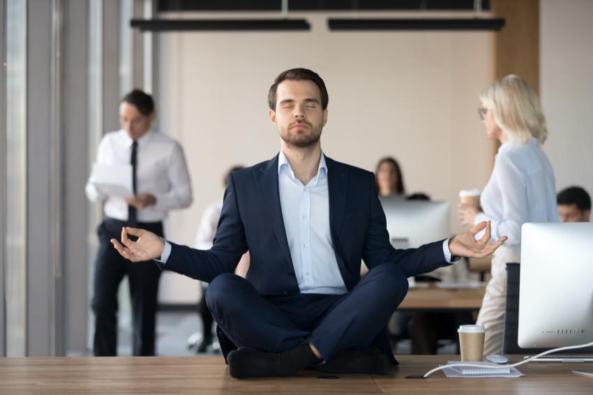 Reducir y gestionar el estrés